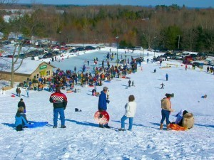 Northport Winter Carnival