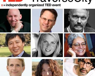 TEDx-Traverse-City