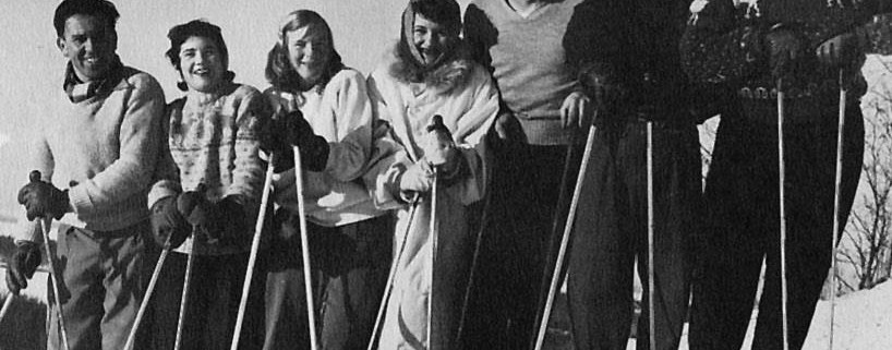 Sugar-Loaf-Ski-Club-19501
