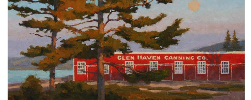 Glen-Haven-Canning-Company-by-David-Westerfield