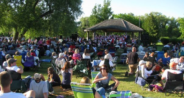 Northport-Music-in-the-Park