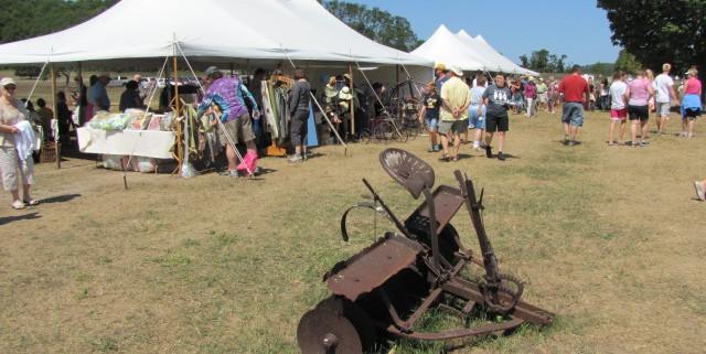 Port Oneida Fair 2012