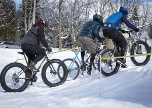 YetiFest Mountain Bike Race