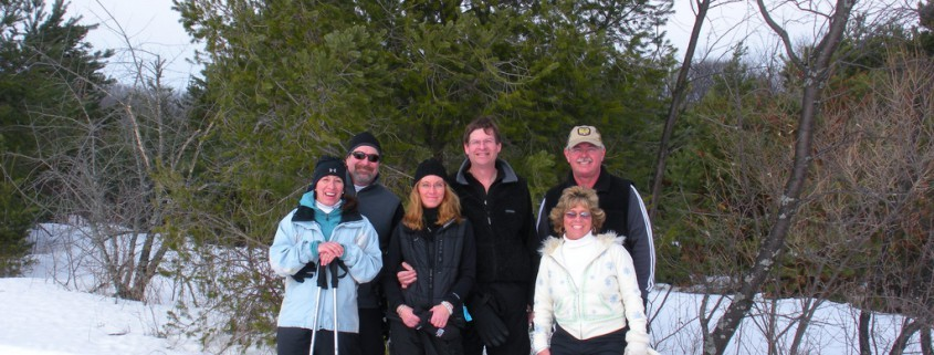 Snowshoeing-at-Silver-Leaf