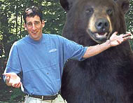 Bob Sutherland: It's a Darn Big Bear