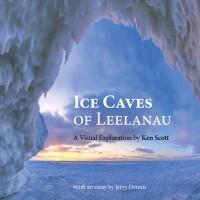 Ice Caves of Leelanau