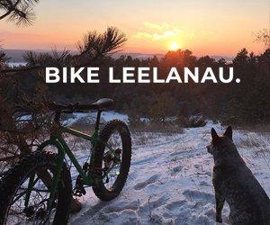 Bike Leelanau
